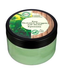 Крапивный Био бальзам-йогурт для волос, 250 мл
