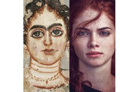 О красоте в веках