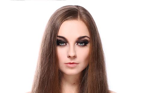 Натуральный кондиционер для волос